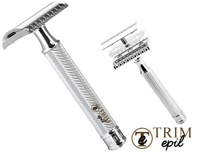 muhle open comb DE razor